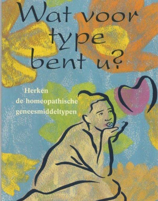 Boek Frans Kusse, welk type bent u?